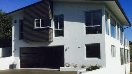 Exterior Painters Christchurch