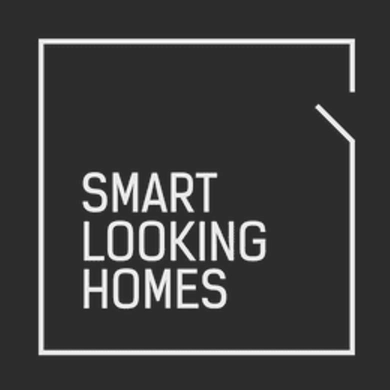 Smart looking homes interior design
